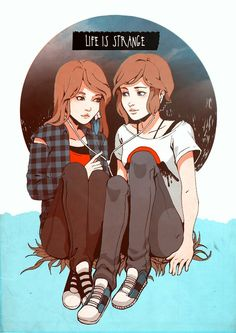 Damn I adore this game so much! Life is Strange