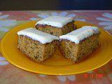 Mrkvový koláč carrot cake výýbornýý   Mimibazar.sk Russian Recipes, Banana Bread, Healthy Recipes, Carrot Cake, Fit, Desserts, Polish, Tailgate Desserts, Deserts