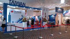 Inician Feria de Taiwan donde se presentan tecnologías de ese país http://www.audienciaelectronica.net/2016/06/inician-feria-de-taiwan-donde-se-presentan-tecnologias-de-ese-pais/