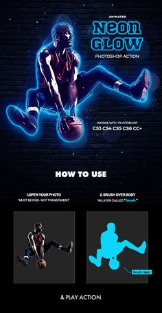 Neon Glow Photoshop Action by on can find Photoshop actions and more on our website.Neon Glow Photoshop Action by on Photoshop For Photographers, Photoshop Photos, Photoshop Design, Photoshop Photography, Photoshop Tutorial, Photoshop Projects, Photography Backdrops, Best Photoshop Actions, Photoshop Effects