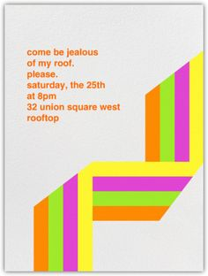 18 Best Invitation Choices Paperless Post Images On Pinterest