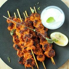 Tandoori Prawn/Shrimp recipe