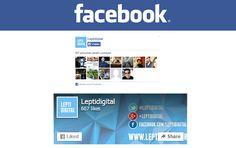 PagePlugIn Facebook (sur site web)