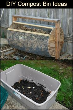 You can buy one but why not make one yourself using repurposed materials you might already have?