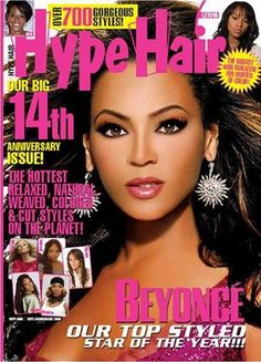 Hype Hair | Magazines & Books I luv! | Pinterest | Hype hair and ...