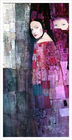 richard burlet paintings - Buscar con Google