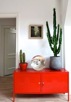 The one trick that'll make any room look perfectly styled
