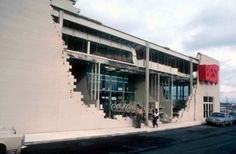 Arqueología del Futuro: 1984 Best Products Inside Outside Building Milwaukee [SITE Architects]