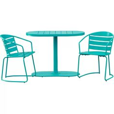 Shop a great selection of Gunner Swell Outdoor Crackle 3 Piece Bistro Set Hashtag Home. Find new offer and Similar products for Gunner Swell Outdoor Crackle 3 Piece Bistro Set Hashtag Home. 3 Piece Bistro Set, 3 Piece Dining Set, Outdoor Table Settings, Outdoor Dining Set, Stainless Steel Table Top, Patio Furniture Sets, Furniture Ideas, Garden Furniture, Furniture Design