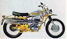 1971 MV Augusta 350 scrambler Motorcycle Museum, Scrambler Motorcycle, European Motorcycles, Vintage Motorcycles, Mv Agusta, Classic Bikes, Classic Cars, Moto Car, Super 4