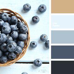 Color Palette #3160