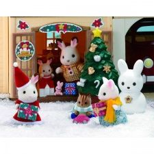 Kerstfeest set / Christmas Party Set