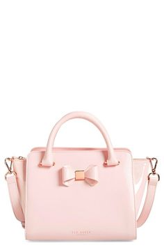 Ted Baker London 'Ashlene - Bow' Tote available at #Nordstrom