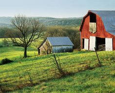 Farm along scenic drive in Brown County, IN every place you look is another photograph waiting to be taken be it in Nashville, Stony Lonesome, Story, Stone Head, Bean Blossom, Needmore or yellowwood State forest.