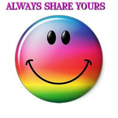 Download free colorful smilies mobile wallpaper contributed by love smiling people altavistaventures Choice Image