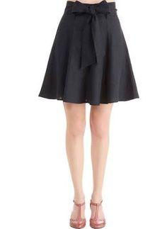 black skirt - Google Search