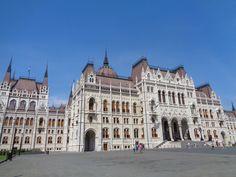 Országház, Magyarország