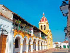 El Centro Histórico de Mompox, ¡Patrimonio de la humanidad!