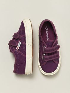 SUPERGA Jvel -- why don't they make these in my size?