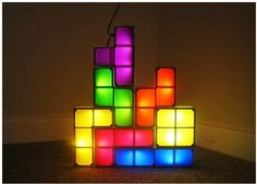 Playful Imaginative Lights To Put You to a Peaceful Night Sleep