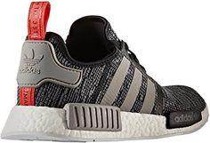 adidas Women Shoes   Sneakers NMD R1 black 40  Amazon.co.uk  Shoes   Bags 9e77f63b2