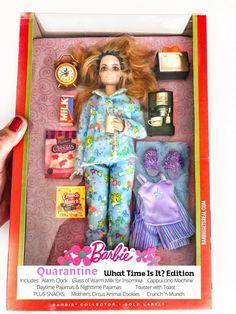Humor Barbie, Barbie Funny, Bad Barbie, Barbie And Ken, Barbie Dolls, Barbie House, Barbie Sets, Barbie Clothes, The Ellen Show