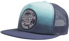 Santa Cruz Mfg fade cap on shopstyle.com.au its a hat