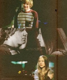 Tate & Violet <3. American Horror Story Murder House.