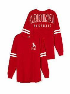 St. Louis Cardinals Varsity Crew. IF THESE ARE A THING I WANTTT