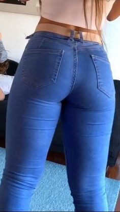 Sexy Jeans, Superenge Jeans, Beste Jeans, Best Jeans For Women, Celebrity Style Casual, Comfortable Jeans, Girls Jeans, Sexy Hot Girls, Sensual