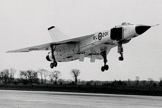 The Avro Arrow