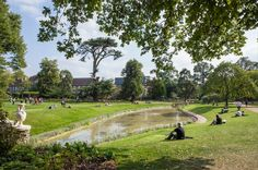 Ealing's parks win gold again at London in Bloom Awards, http://prolandscapermagazine.com/ealings-parks-win-gold-again-at-london-in-bloom-awards/,