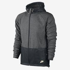 Nike Store. Nike DWR Trail Soft Men's Running Hoodie
