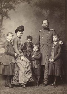 Gisela Austria Leopold Bayern children - Gisèle d'Autriche — Wikipédia