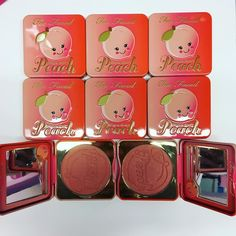 Too Faced Papa Don't Preach Blush for Spring 2017