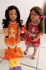 """Résultat de recherche d'images pour """"poupées gotz charlotte"""""""