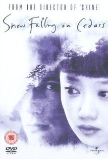 Snow Falling on Cedars (1999) is one of the best movies of all time.