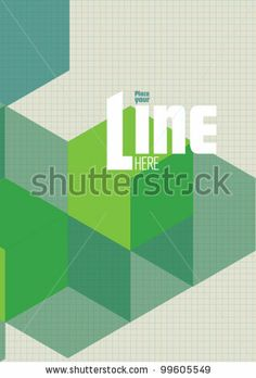 Book cover/Background design/Graphics/Layout/Content page/Poster - stock vector
