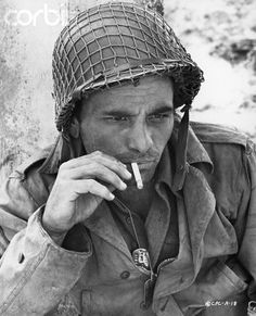 Cpl. Jack Rabinoff, Can you belive this is Peter Falk?!?!?! I never thought Id watch a movie where I'd think he was just flat out sexy...what kind of sorcery is this?