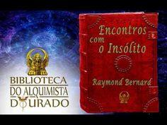 AUDIOLIVRO - ENCONTROS COM O INSÓLITO Audio Books, Youtube, Cover, Wisdom, Livros, Dating, Blankets, Youtube Movies