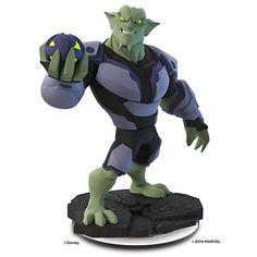 Disney INFINITY Marvel Super Heroes (2.0 Edition) Green Goblin Figure