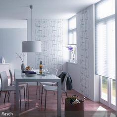Tapete beige Küche Aqua Relief Rasch 819410 | Küche | Küchentapeten ...