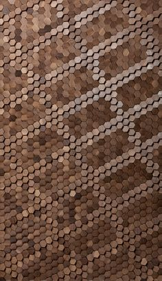 London-based design practice, Giles Miller Studio, specialises in the development of truly innovative surfaces for interior, hospitality and retail design projects Design Studio, Deco Design, Tile Design, Design Color, Wood Design, Tile Patterns, Textures Patterns, Magazine Deco, Scrappy Quilts