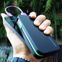 Incase #Portable Power 5400