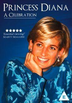 Princess Diana - A Celebration DVD in DVDs, Films & TV, DVDs & Blu-rays | eBay