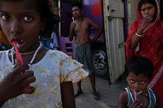 Terminal - Street Photography Essay by Vineet Vohra
