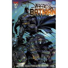 The Darkness / Batman Graphic Novel (Comic) http://www.amazon.com/dp/B005FCZQKW/?tag=dismp4pla-20