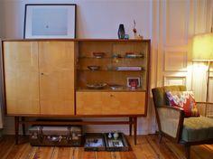east german (DDR)vintage furniture