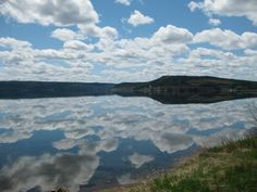 Rattling Brook, Newfoundland - the place of my roots!!!