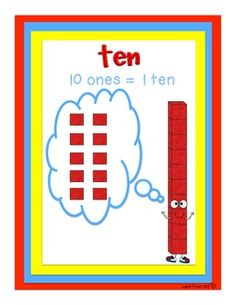 91 best math place value images in 2019 math place value 4th rh pinterest com Ship Clip Art Place Value Tens and Ones
